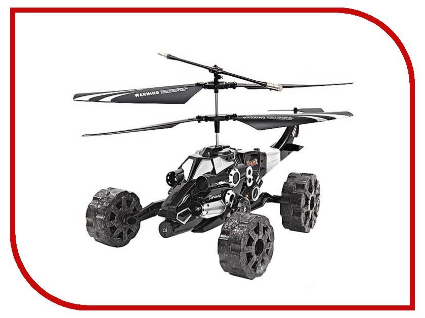 Радиоуправляемая игрушка i-Helicopter HC-777-326 Black
