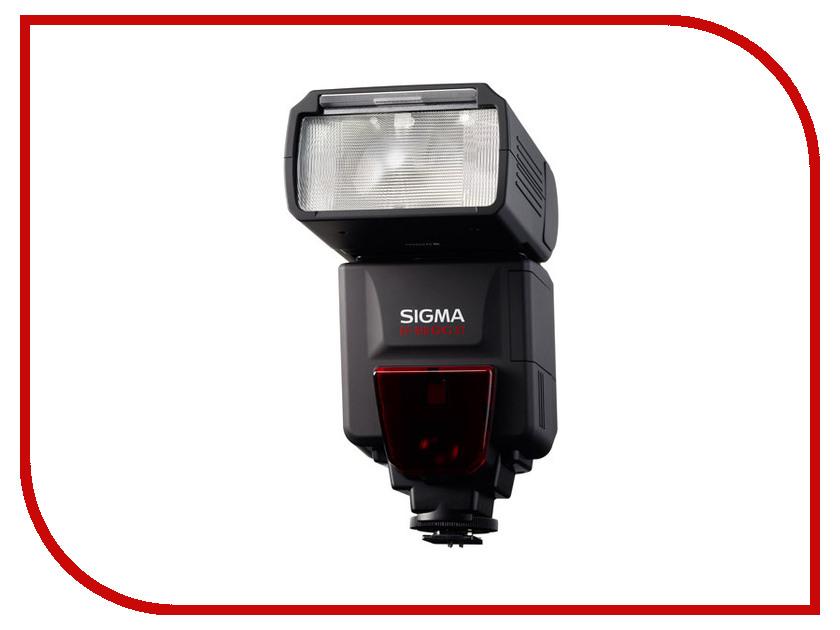 Вспышка Sigma EF 610 DG ST for Nikon<br>