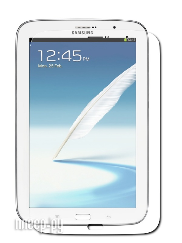 Аксессуар Защитная пленка Samsung Galaxy Tab 3 8.0 SM-T311 Ainy матовая