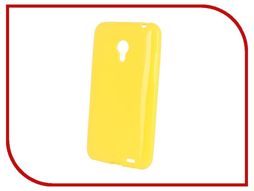 ��������� ����� Meizu MX3 Yellow