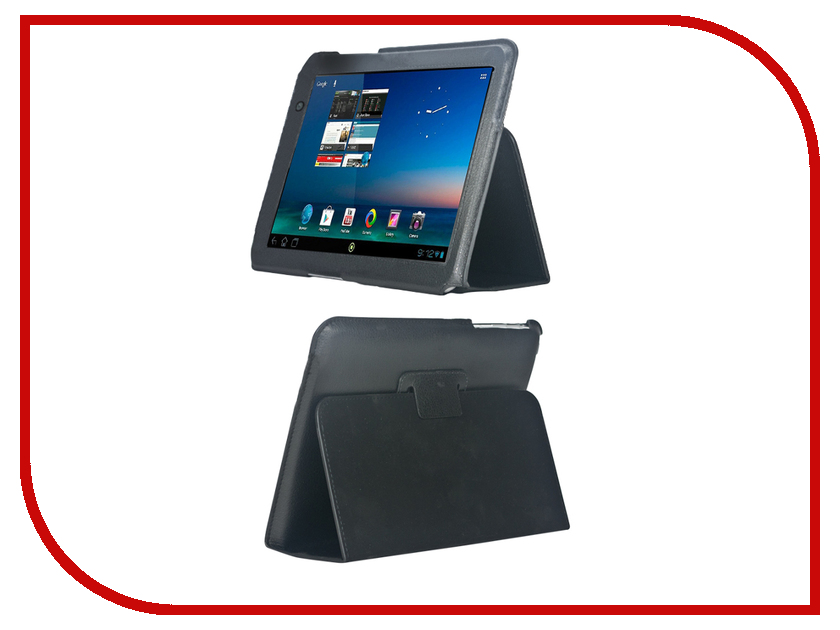 ��������� ����� Acer Iconia Tab B1-720/721 IT Baggage ���. ���� Black ITACB721-1