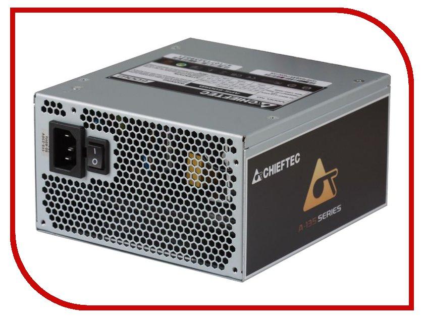 Блок питания Chieftec ATX APS-600SB 600W