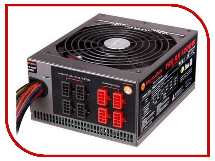 Блок питания Thermaltake TR2 RX 1200W TRX-1200M TR2 RX