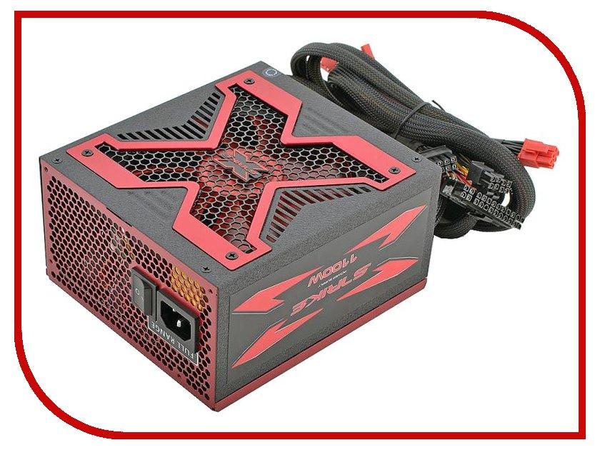 Блок питания AeroCool Strike-X 1100W EN53761