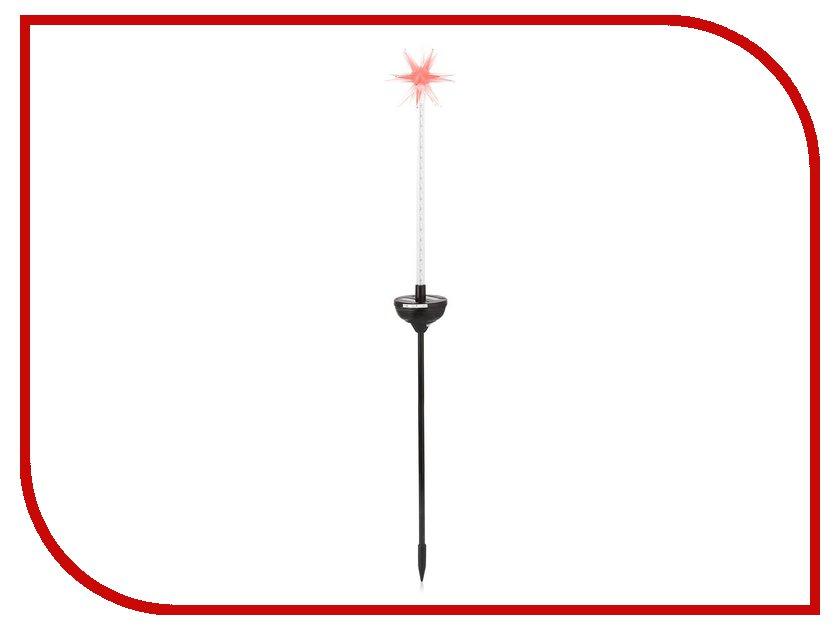 Светильник Чудесный сад Салют 711-R Red
