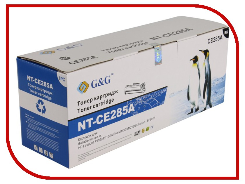 Картридж G&G NT-CE285A для HP LJ Pro P1102/1102w/M1132/1212/1214/1217/Canon LBP-6020/MF-3010 dental periodontal disease classification model showing periodontal disease progress dentist model
