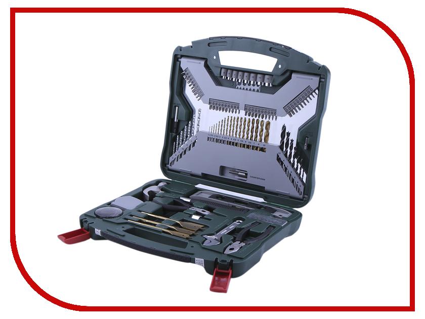 Набор инструмента Bosch X-Line-103 2607019331 набор инструмента bosch x line 103 2607019331