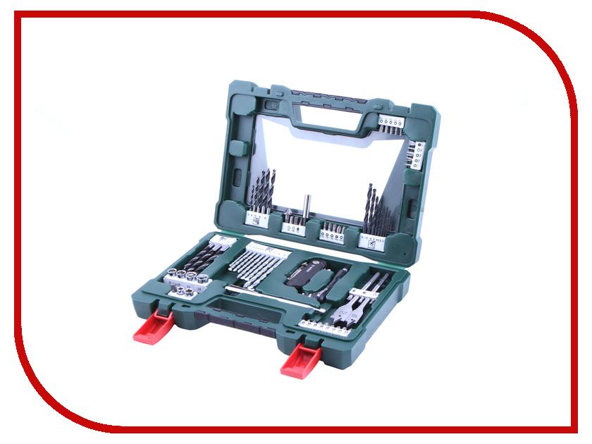 Набор сверл Bosch V-Line-68 2607017191 68 предметов<br>