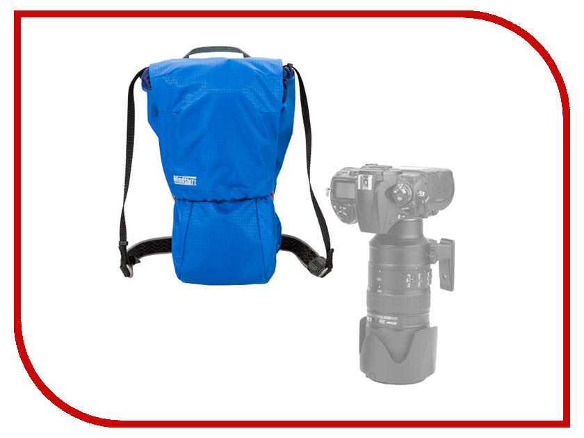 Сумка MindShift UltraLight Camera Cover 30 Tahoe Blue<br>