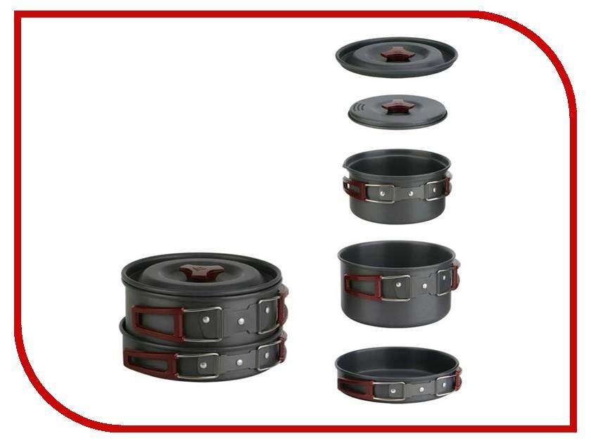 Посуда Fire-Maple FMC-202 - набор походной посуды