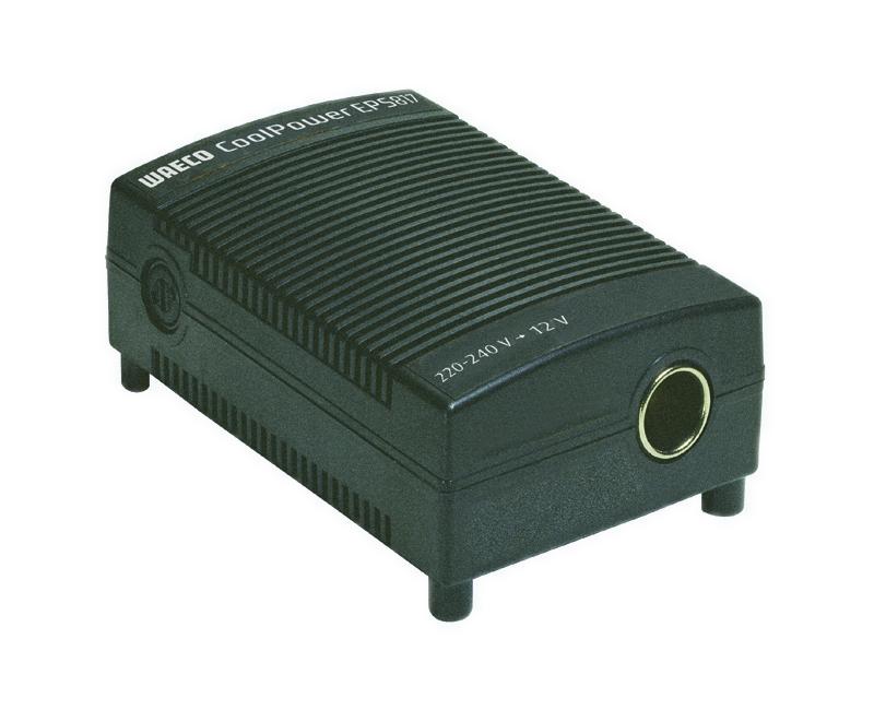 Аксессуар Преобразователь тока Waeco CoolPower EPS-817U