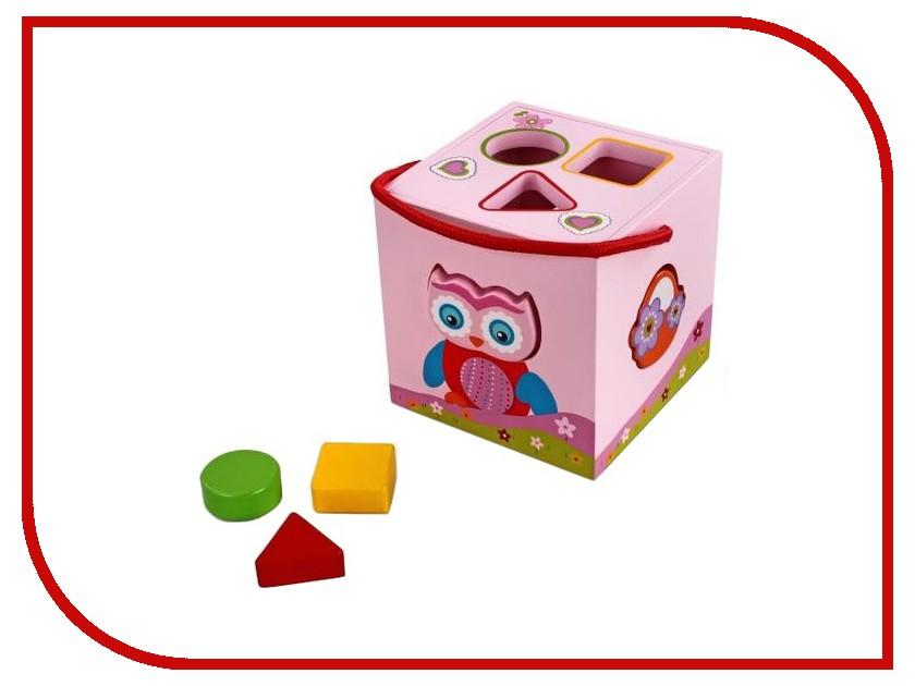 Игрушка Mapacha Волшебный кубик 76423<br>