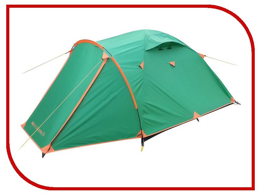 Палатка Ecos Journey 3 morais r the hundred foot journey