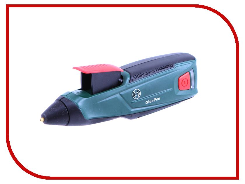 Термоклеевой пистолет Bosch GluePen 06032A2020 термоклеевой пистолет hammer flex gn 06