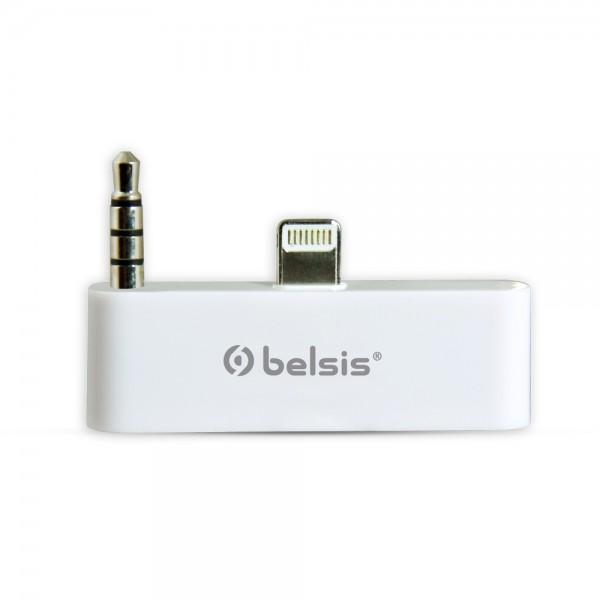 Аксессуар Belsis Lightning - 30pin BS1031 White
