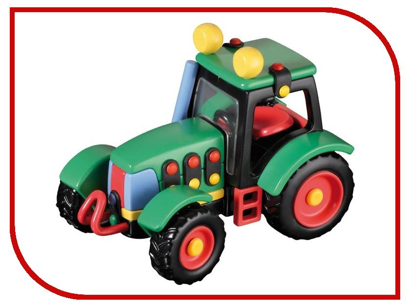 Конструктор Mic-O-Mic Трактор малый 089.010 mic o mic конструктор автомобиль гоночный малый