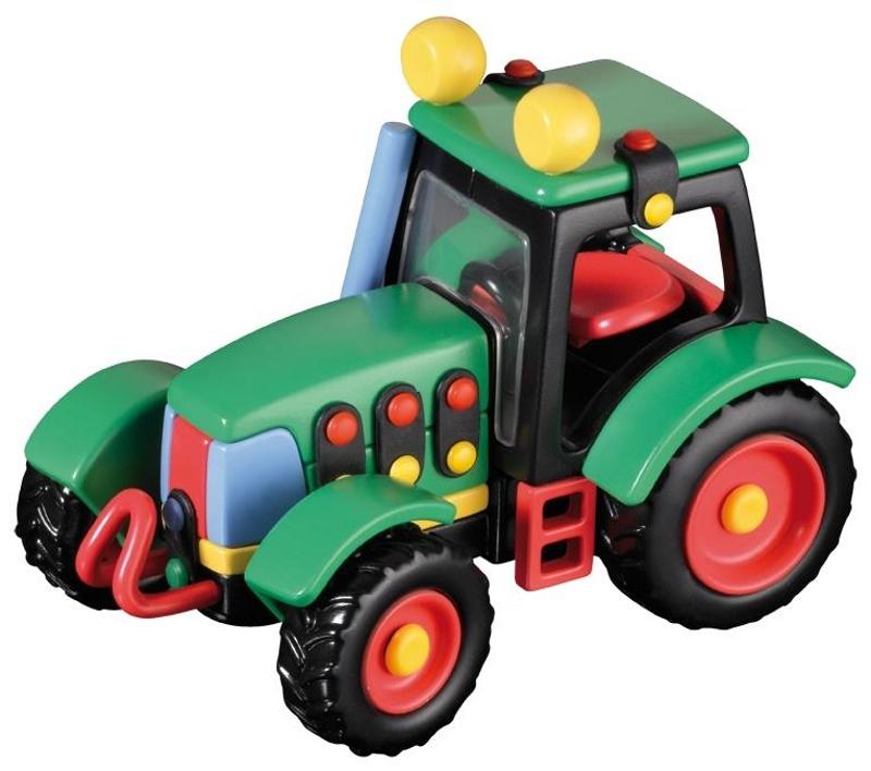 Конструктор Mic-O-Mic Трактор малый 089.010<br>