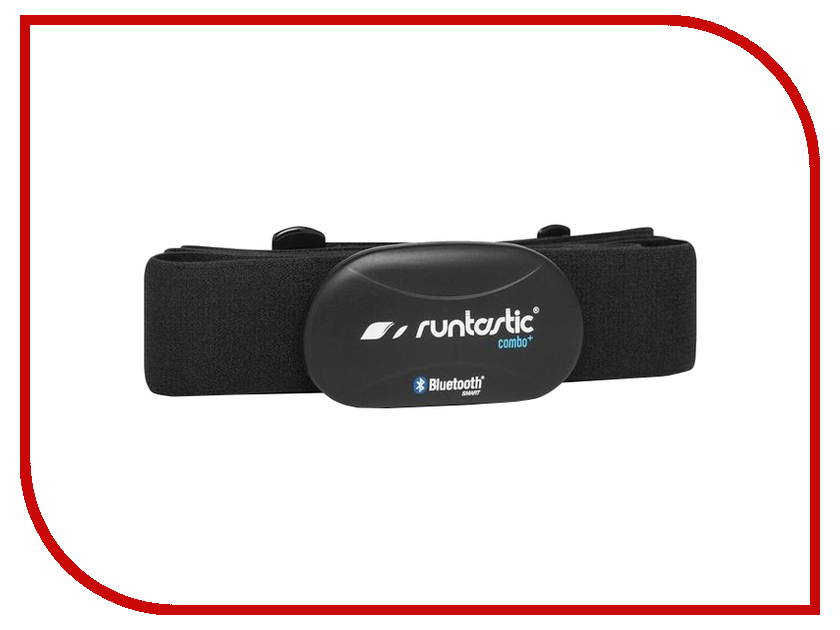 Гаджет Runtastic Bluetooth Smart Combo RUNBT1 Black