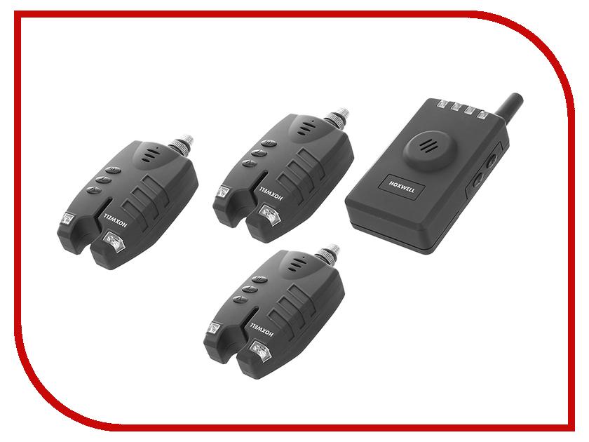 Сигнализатор поклевки Hoxwell HL54 сигнализатор поклевки hoxwell hl80