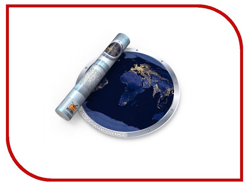 Гаджет Экспедиция Земля в иллюминаторе ESM-09<br>