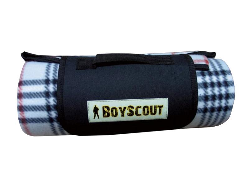 Плед Boyscout 61061 с влагостойкой подложкой цена