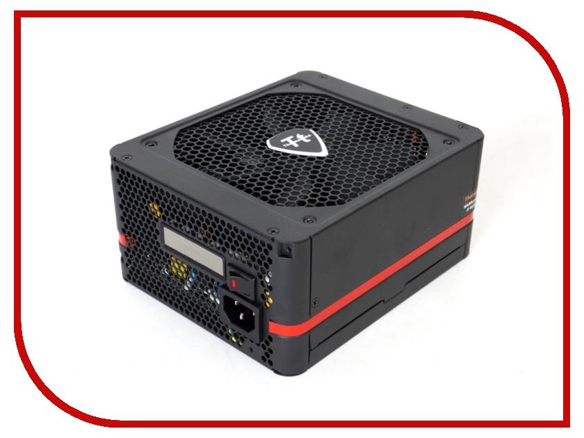 Блок питания Thermaltake Toughpower Grand 1200W TPG-1200M 80+ Gold APFC