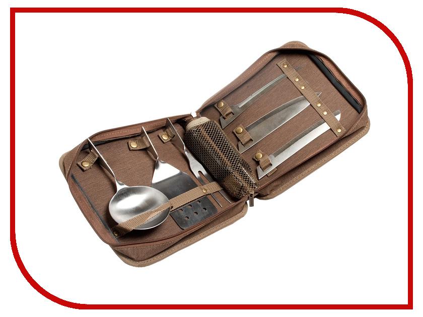 Посуда Экспедиция EKSS-06 - набор для походной кухни