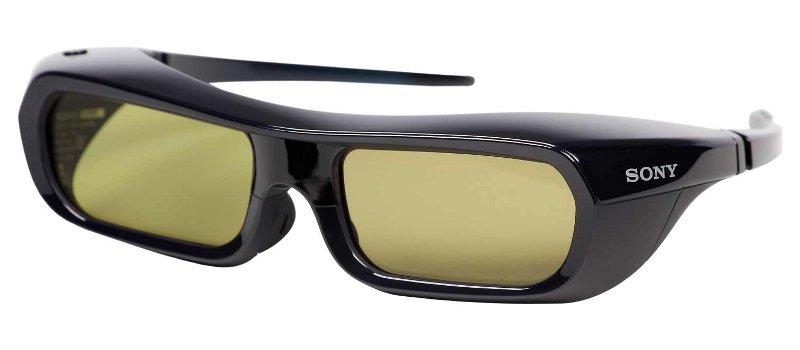 Очки 3D Sony TDG-PJ1 от Pleer