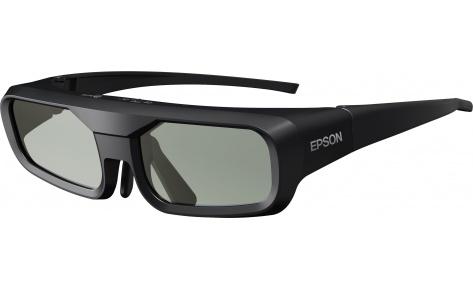 Фото - Очки 3D Epson ELPGS03 / EPLGS03 V12H548001 3d очки