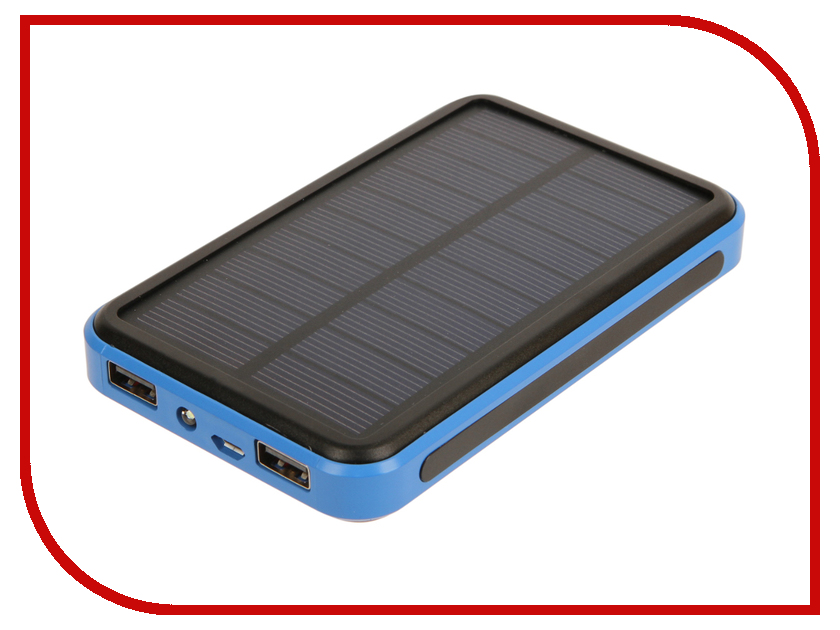 Аккумулятор KS-is Lisu KS-225 13800 mAh Blue