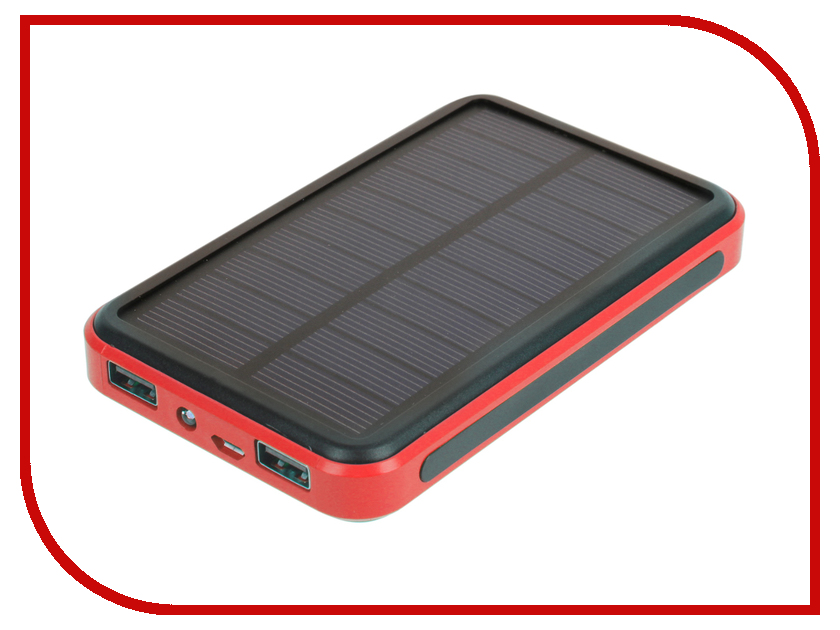 KS-is Lisu KS-225 13800 mAh Red