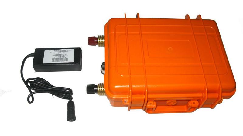 Разновидности аккумуляторов для лодочного мотора