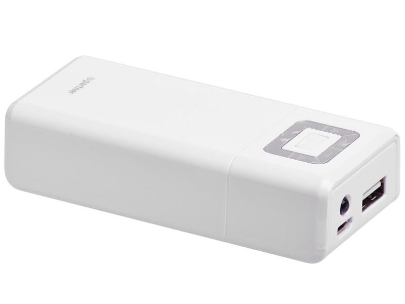 Аккумулятор PARTNER Power Bank 4400
