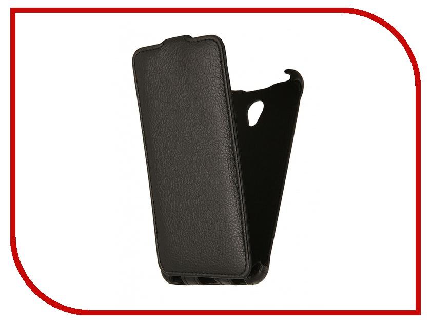 ��������� ����� Lenovo S860 Gecko Black