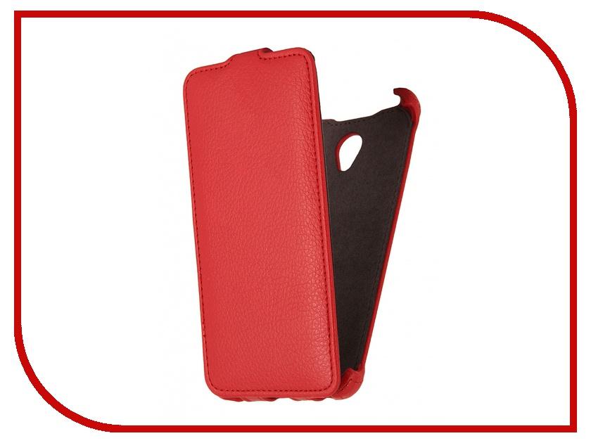 ��������� ����� Lenovo S860 Gecko Red