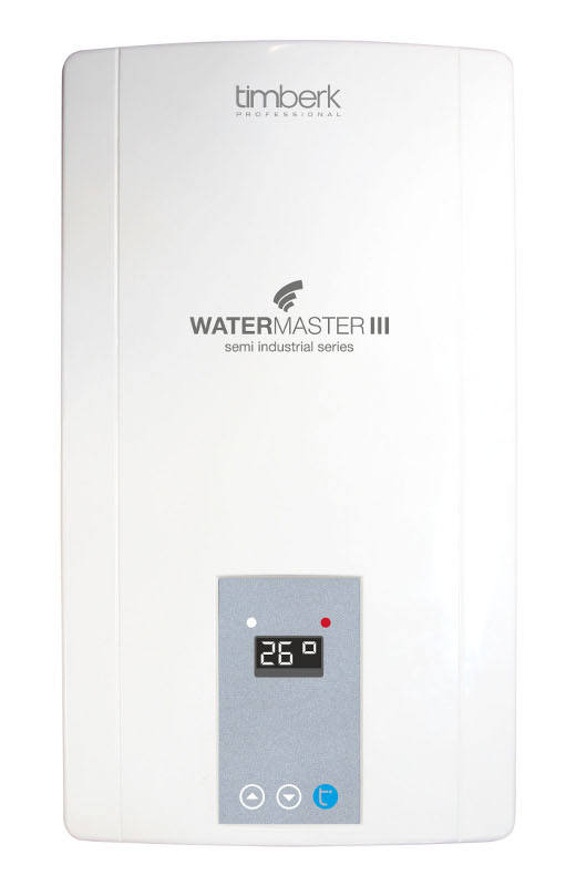 Водонагреватель Timberk WaterMaster III WHE 12.0 XTL C1