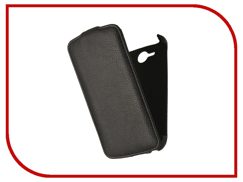 ��������� ����� Philips Xenium W8555 Gecko Black