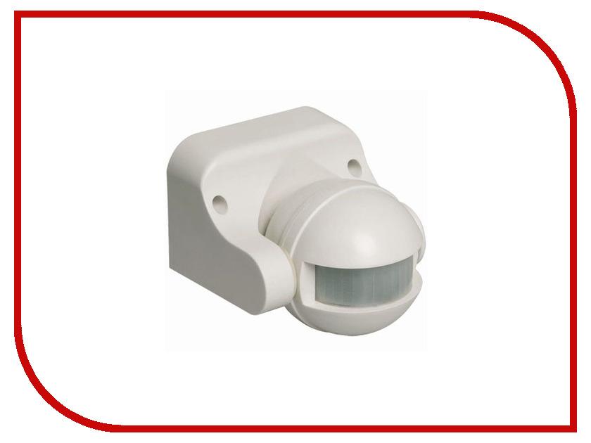 Датчик движения ASD ДД-009-W IP44 White 4680005959716