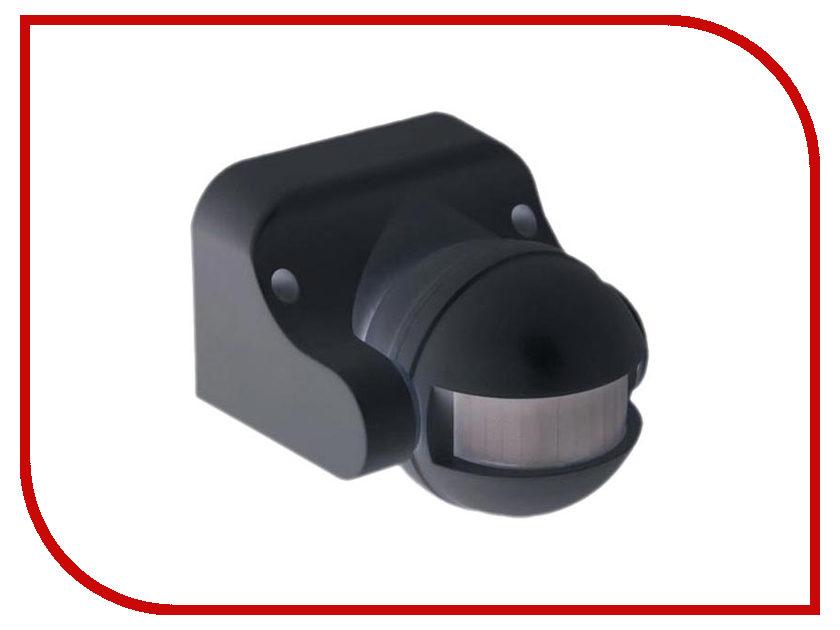 Датчик движения ASD ДД-009-B IP44 Black 4690612001890