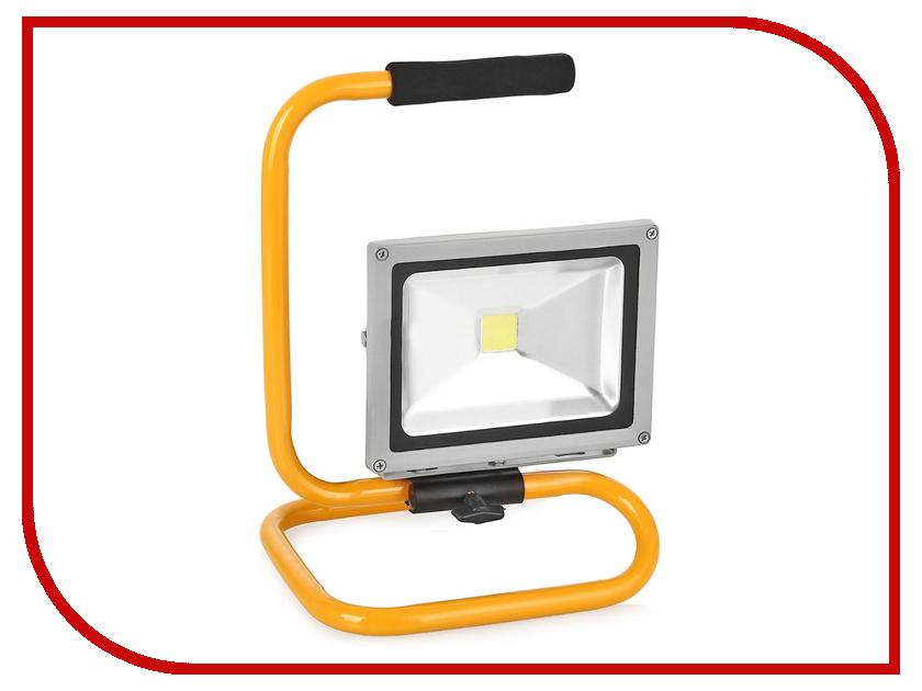 Лампа ASD СДО-2П-20 20W 220-240V 6500K 1600Lm IP65 4690612002750