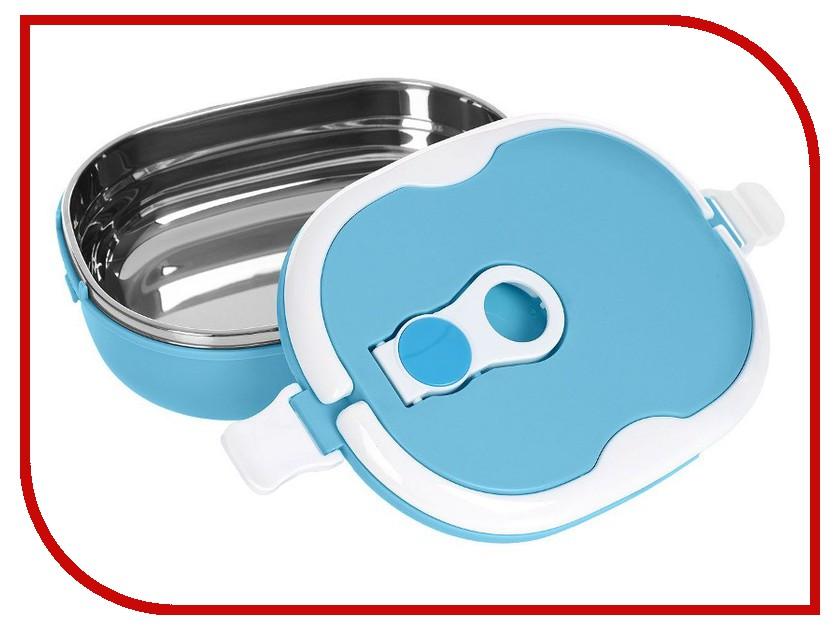 Ланч-бокс Bradex Bento TK 0049 кухонная принадлежность bradex держатель чайных пакетиков и ложки кролик pink tk 0234