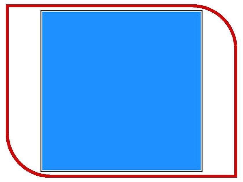 Фон Raylab RBGN-2050-LIGHT BLUE