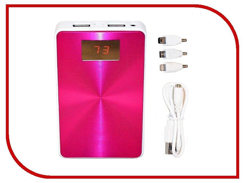 Аккумулятор KS-is KS-245 13800 mAh Red<br>