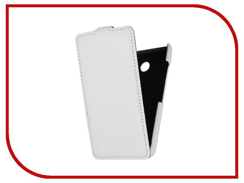 ��������� ����� Nokia Lumia 630 / 635 Aksberry White