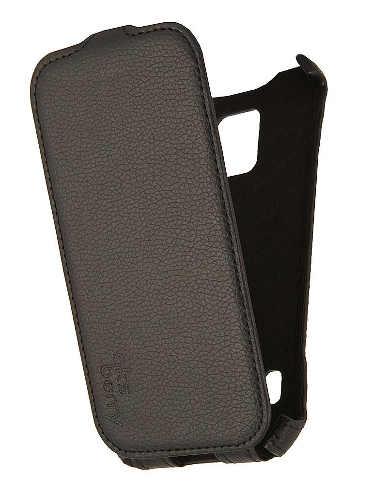 ��������� ����� Samsung Galaxy S5 Active Aksberry Black