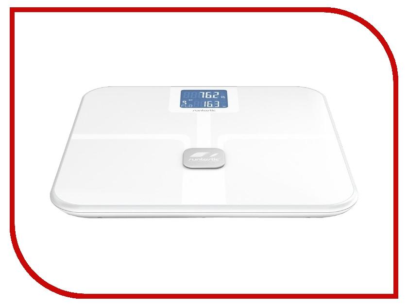 Весы Runtastic RUNSCA1W White<br>
