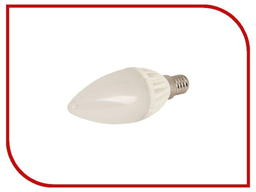 Лампочка Космос E14 5W 230V 4500K Lksm_LED5wCNE1445