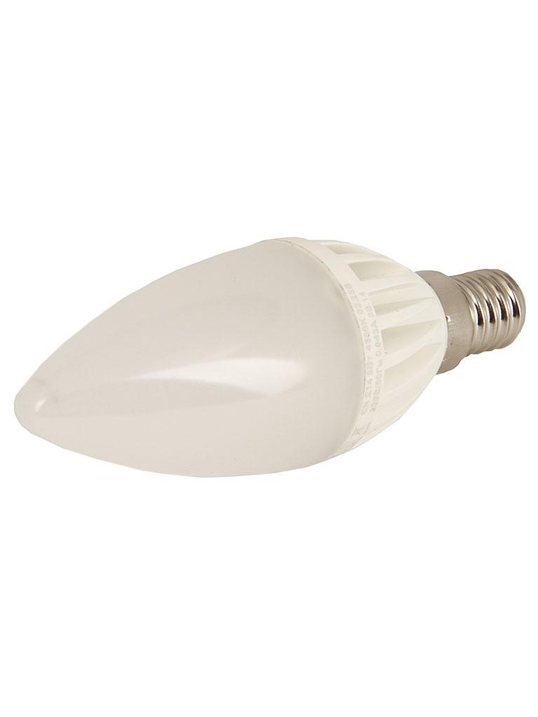 Лампочка Gauss LED 5W E14 2700K Golden 104801005