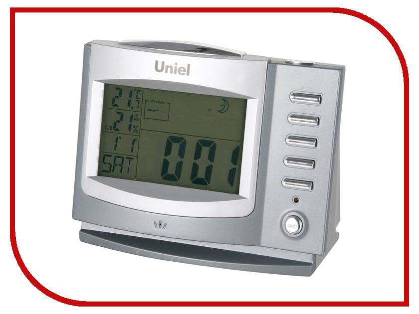 Погодная станция Uniel UTV-97<br>