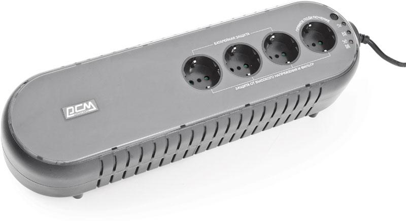 Источник бесперебойного питания Powercom WOW-850U